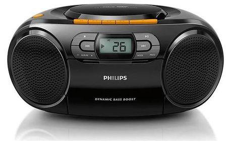 Philips AZ328 černý