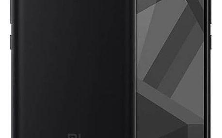 Xiaomi Redmi 4X Global, DS, 32GB, černá