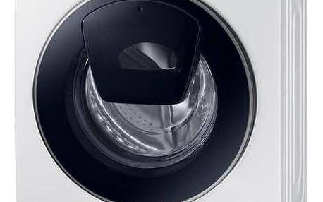 Samsung WW70K5210UW/LE bílá