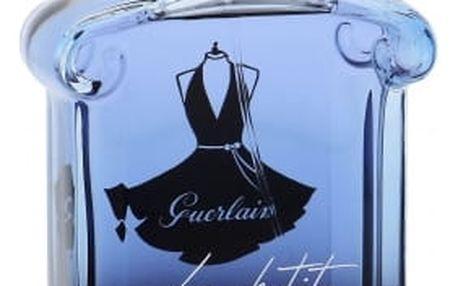 Guerlain La Petite Robe Noire Intense 100 ml parfémovaná voda tester pro ženy