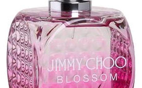 Jimmy Choo Jimmy Choo Blossom 100 ml EDP Tester W