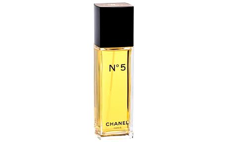 Chanel No.5 100 ml EDT Tester W