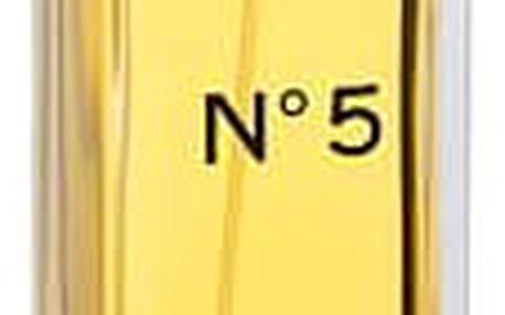Chanel - No.5 100ml Toaletní voda W TESTER