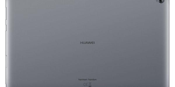 Dotykový tablet Huawei M5 10 (TA-M510W64TOM) šedý2