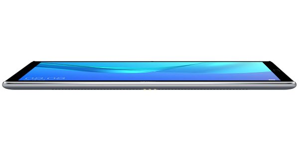 Dotykový tablet Huawei M5 10 (TA-M510W64TOM) šedý5
