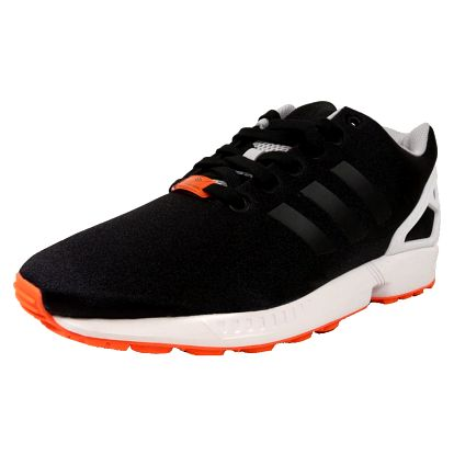 Boty Adidas ZX Flux black-white 46 2/3