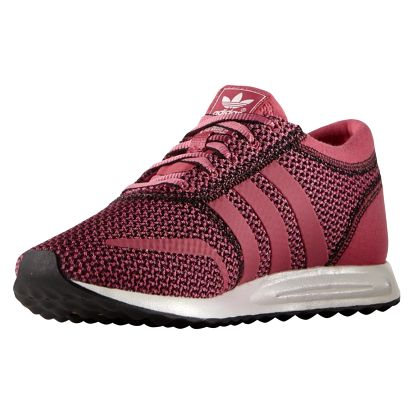 Boty Adidas Los Angeles W lush pink-ftwr white 38