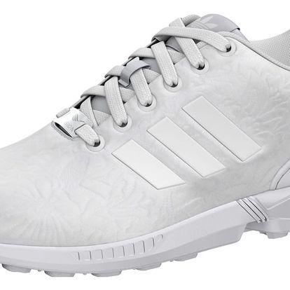 Boty Adidas ZX Flux W white 40