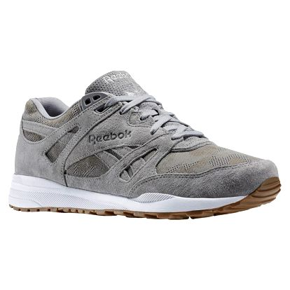 Boty Reebok Ventilator Perf tin grey-white-gum 45