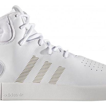 Boty Adidas Tubular Invader white 44