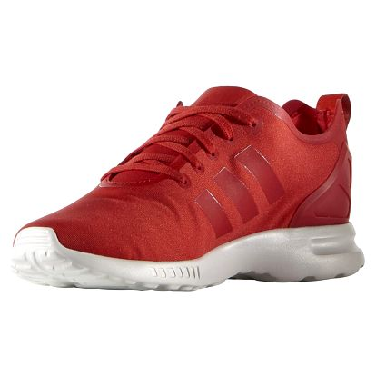 Boty Adidas ZX Flux Smooth W lush red-lush red-core white 38