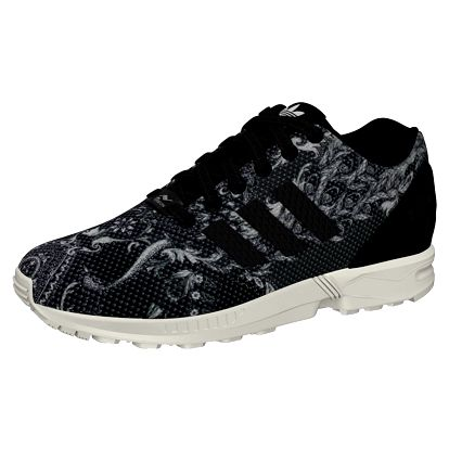 Boty Adidas ZX Flux core black-core black-off white 37 1/3