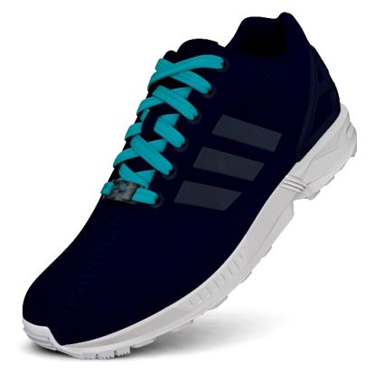 Boty Adidas ZX Flux W night indigo-night indigo-blue glow s16 38