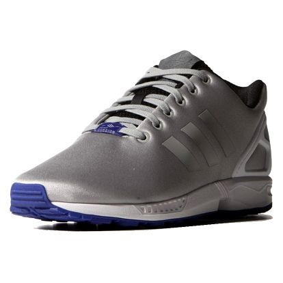 Boty Adidas ZX Flux clear onix-white 47 1/3
