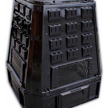 Prosperplast Evogreen 630 l (IKEV630C) černý