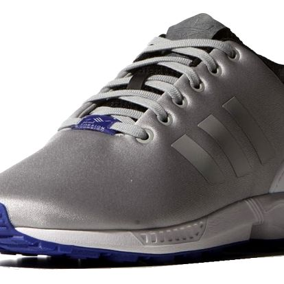 Boty Adidas ZX Flux clear onix-white 46