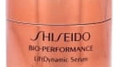 Shiseido Bio-Performance LiftDynamic Treatment 30 ml pleťové sérum proti vráskám pro ženy