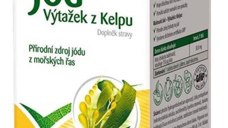 WALMARK Kelp Jód 0,15 mg 100 tablet