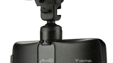 Autokamera Mio MiVue 733 WiFi (5415N5830001) černá + DOPRAVA ZDARMA