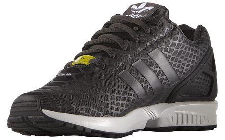 Boty Adidas ZX Flux Techfit black 41 1/3