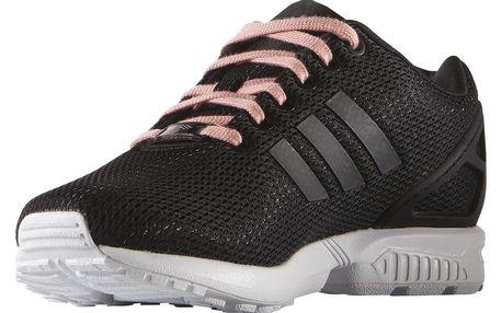 Boty Adidas ZX Flux W black-black 38