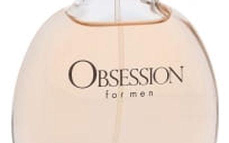 Calvin Klein Obsession For Men 125 ml toaletní voda pro muže