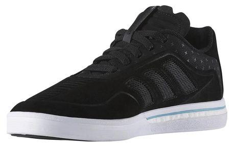 Boty Adidas Dorado Adv black 43 1/3