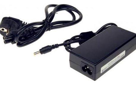 Napájecí adaptér Avacom 100-240V/19V 3,42A 65W konektor 5,5mm x 2,5mm (ADAC-19V-65Wa) (ADAC-19V-65Wa)