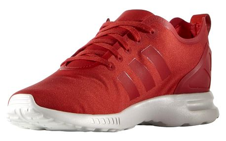 Boty Adidas ZX Flux Smooth W lush red-lush red-core white 39 1/3