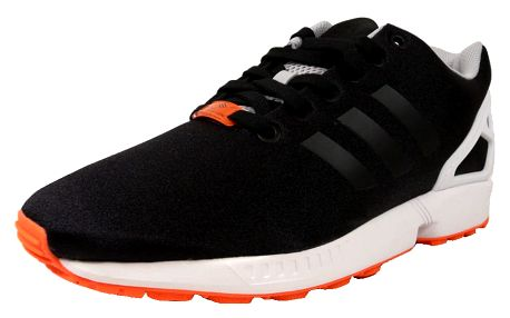 Boty Adidas ZX Flux black-white 46 2/3
