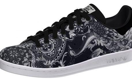 Boty Adidas Stan Smith core black-core black-ftwr white 38