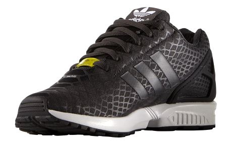 Boty Adidas ZX Flux Techfit black 41 1/3