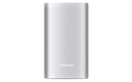 Power Bank iMyMax X10 10000mAh hliník (472587)