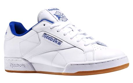 Boty Reebok NPC UK II CP white-collegiate-royal-gum 43