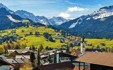 Majestátní italské Alpy v hotelu s wellness neomezeně, výletem s průvodcem, polopenzí a vínem – i přes léto a na celý týden