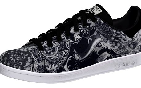 Boty Adidas Stan Smith core black-core black-ftwr white 38