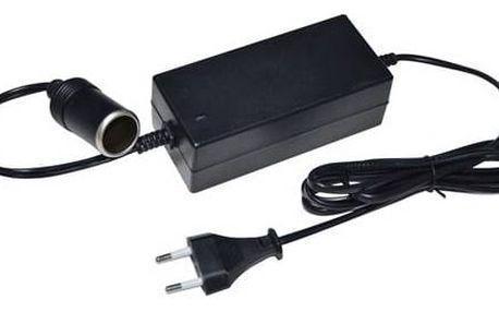 Univerzální adaptér napájení 12 V s autokonektorem