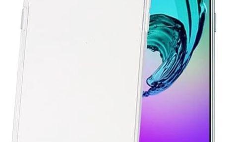 Kryt na mobil Celly Gelskin pro Samsung Galaxy J3 (2016) průhledný (GELSKIN555)