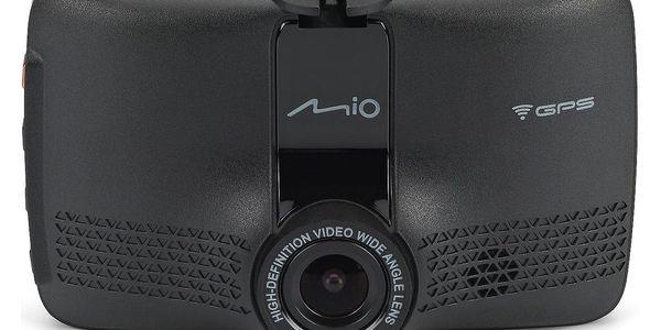 Autokamera Mio MiVue 733 WiFi (5415N5830001) černá3