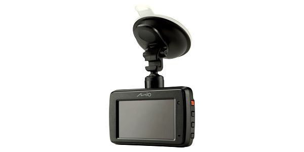 Autokamera Mio MiVue 733 WiFi (5415N5830001) černá5