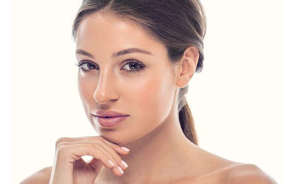 Kosmetické ošetření pleti v délce 60 minut + lymfodrenáž