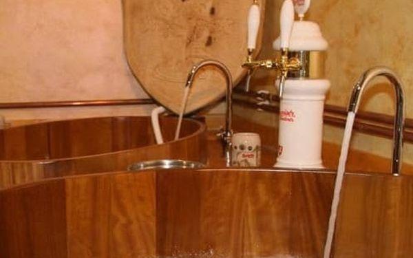 Pivní lázně BBB ZOTO