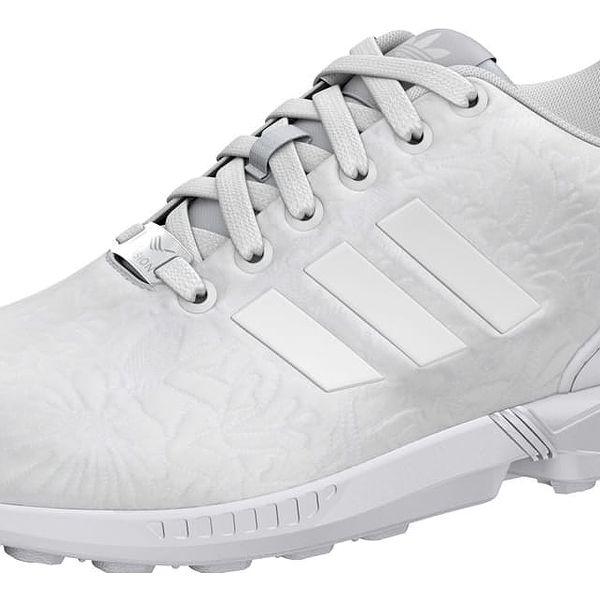 Boty Adidas ZX Flux W white 37 1/3