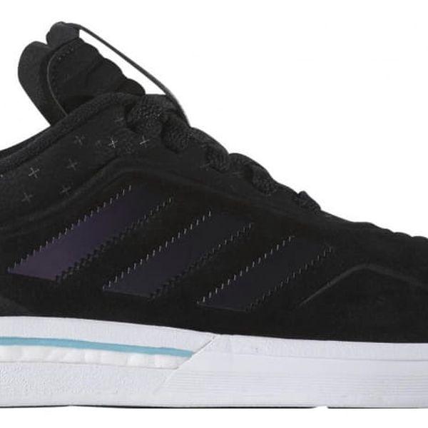 Boty Adidas Dorado Adv black 44 2/32