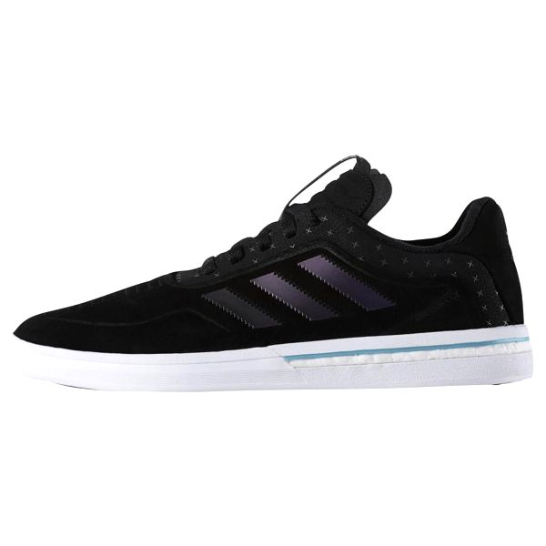 Boty Adidas Dorado Adv black 44 2/33
