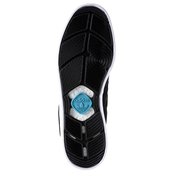 Boty Adidas Dorado Adv black 44 2/34