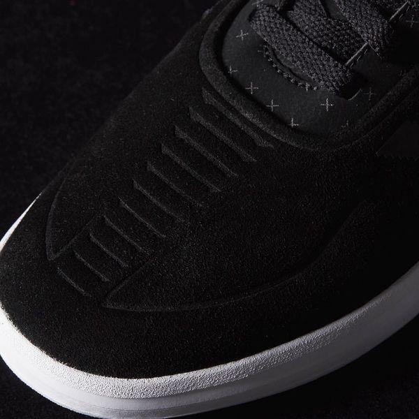 Boty Adidas Dorado Adv black 44 2/35