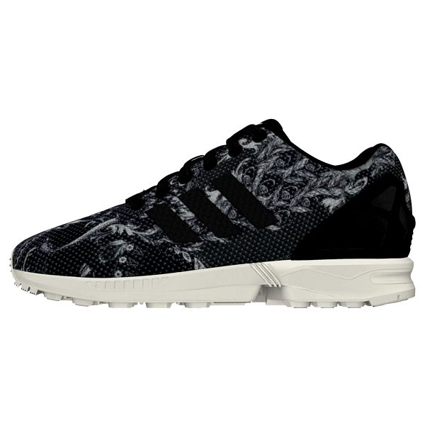Boty Adidas ZX Flux core black-core black-off white 39 1/35