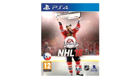 EA PlayStation 4 NHL 16 (EAP454511)