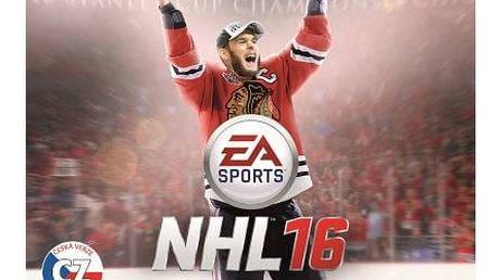 EA PlayStation 4 NHL 16 (EAP454511)